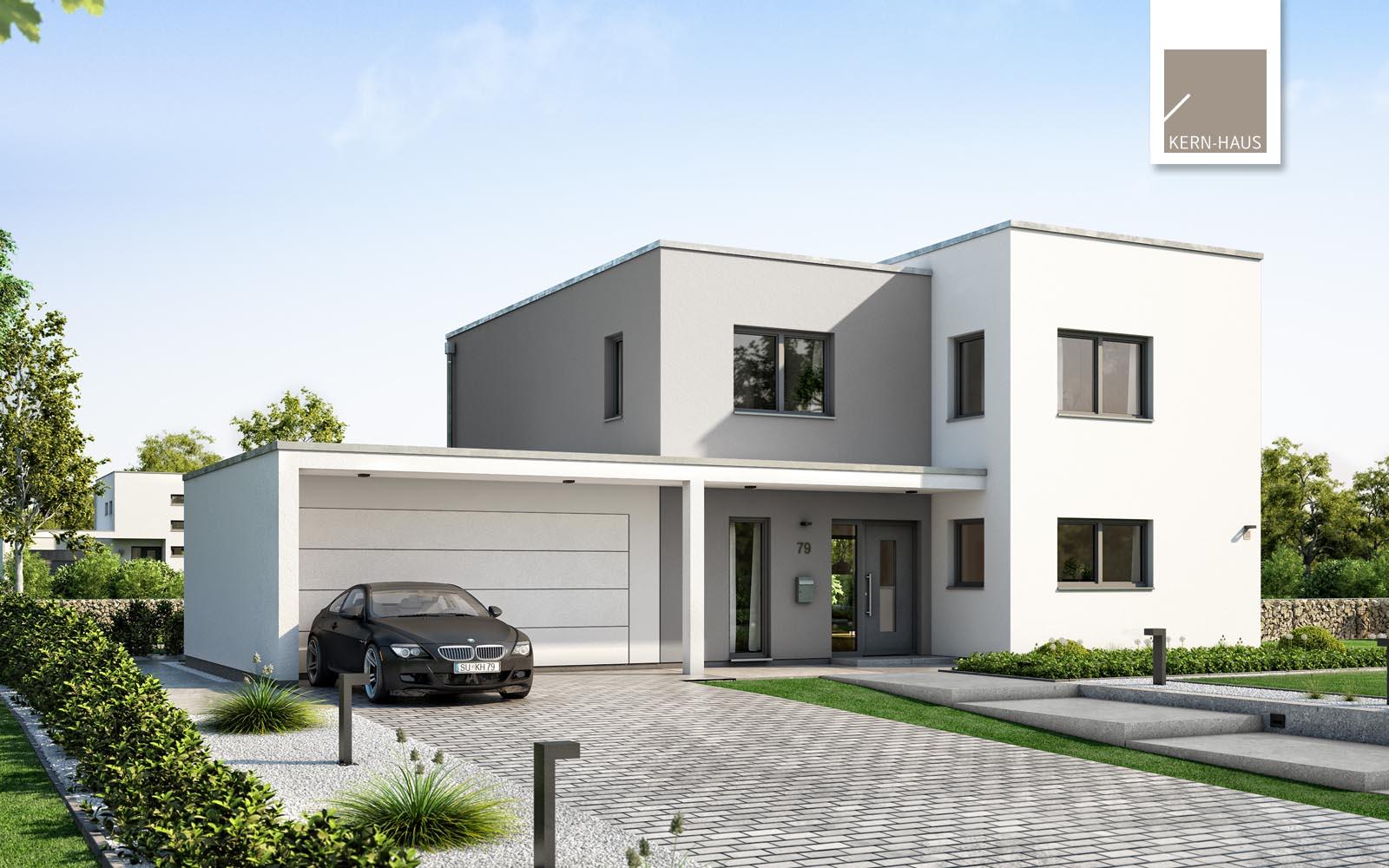 Einfamilienhäuser von KERN-HAUS